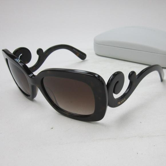292a00eae0 ... low price prada spr 27o womens sunglasses italy oln362 dcd56 68788